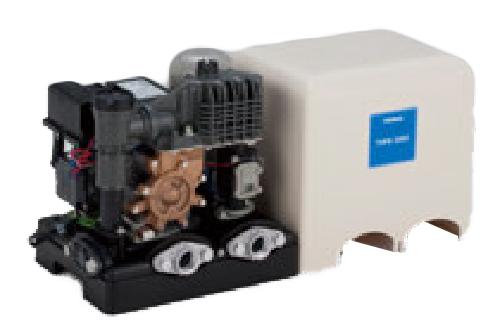 テラル 井戸用給水ポンプ【THP6-405】三相200V 定圧給水式 THP6型 50Hz