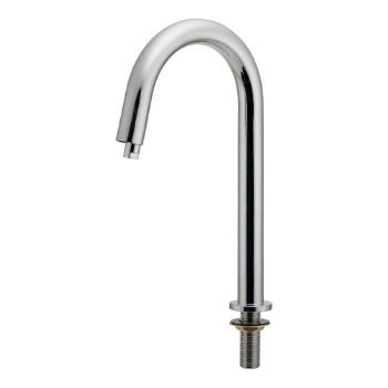 カクダイ【239-004-3】小型電気温水器(センサー水栓つき)