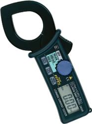 Я共立電気【2433R】リーククランプメータ RMS 漏れ電流・負荷電流測定用