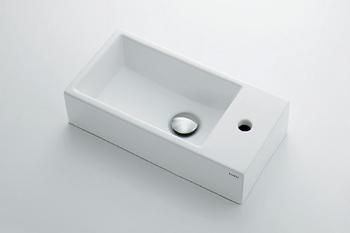 カクダイ【493-173】角型手洗器