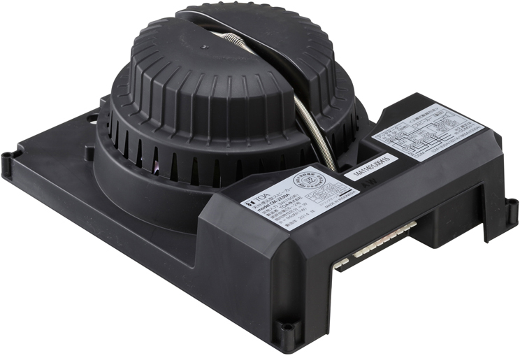 <title>☆☆CM 2330A Яティーオーエー TOA 音響機器 CM-2330A 天井埋込型スピーカー 3W 全商品オープニング価格</title>