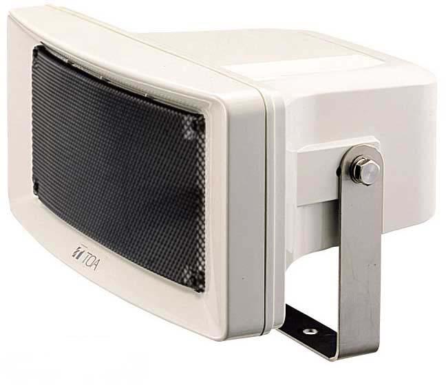 Яティーオーエー/TOA 音響機器【CS-153】ワイドホーンスピーカー 15W