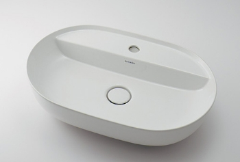 カクダイ【#DU-0380600000】丸型洗面器, Polest  ポレスト:bbb8ff24 --- sunward.msk.ru