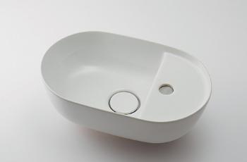 無料配達 カクダイ【#DU-0381420000】丸型手洗器, 建部町:dd908f9b --- dibranet.com