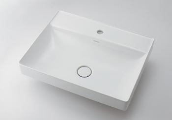カクダイ【#DU-2354600041】角型洗面器