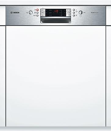 ####u.ボッシュ 食洗機【SMI69N75JP】面材取付専用 60cm ビルトイン食器洗い機