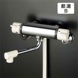 『カード対応OK!』KVK水栓金具【KF800WR3】サーモスタット式シャワー