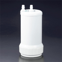 『カード対応OK!』▽KVK 水栓金具【Z38450】浄水器本体一式セット
