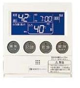 NORITZ ガス給湯器 乾燥機能付き台所リモコン 【RC-3013M】(RC3013M) 衣類乾燥対応用