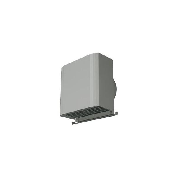 『カード対応OK!』■メルコエアテック 換気扇部材 深形スクエアフード【AT-300HGSK】外壁用(ステンレス製)接続口サイズφ300 縦ギャラリ
