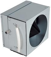 三菱換気扇部材【PGL-10MB】(PGL10MB) 業設用ロスナイ用システム部材 虫侵入防止ユニット