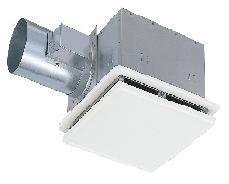 π三菱 換気扇【VD-23ZDS8-W】天井埋込形ダクト用 /脱臭機能付タイプ/低騒音着せ替えインテリアタイプ(VD-23ZDS7-W後継機種)(VD23ZDS8W)