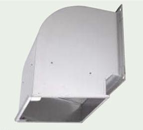 三菱換気扇部材【QW-80SDBC】 有圧換気扇システム部材 ウェザーカバー