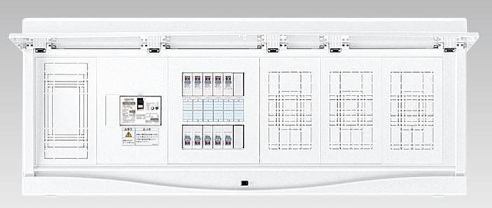 『カード対応OK!』●β東芝 電設資材【TFNCB13E7-84T】扉付・基本タイプ 付属機器取付スペース×3付(主幹75A)