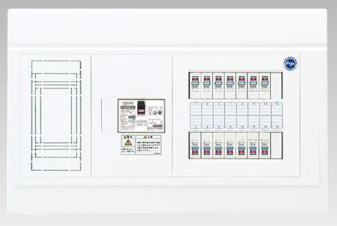 『カード対応OK!』●β東芝 電設資材【TFNPB13E6-280】扉なし・基本タイプ(主幹60A)