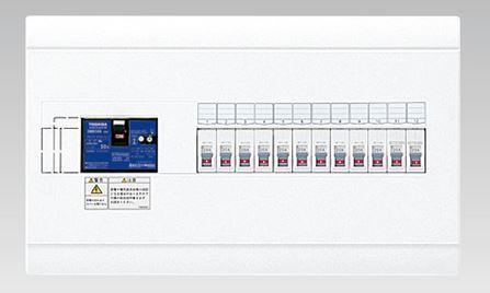『カード対応OK!』●β東芝 電設資材【TFNSB3N5-120】扉なし・横一列・基本タイプ 主幹配線用遮断器(主幹50A)