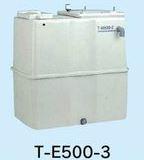 『カード対応OK!』テラル 受水槽 500L【T-E500-5】※ポンプは付属しません
