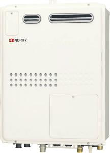 『カード対応OK!』♪ノーリツ/NORITZ【GQH-2445WXA BL】GQホットガス温水暖房付給湯器 取替え向け 24号 オートストップ