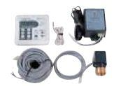 コロナ【RCU-14DA】コントローラー(床暖用)ヘッダー取り付け用デジタルタイプ