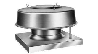 ###パナソニック【FY-55SQL-B】屋上換気扇 全体換気用 低騒音形 耐蝕アルミ製