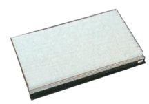 (♀)『カード対応OK!』###東芝【NF-50M】業務用・全熱交換ユニット 高性能フィルター(天井埋込形用)(捕集効率 比色法65パーセント)
