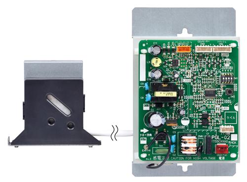 三菱 業務用ロスナイ部材【PGL-100TGSC】CO2センサー(天井カセット形(マイコンタイプ)専用)