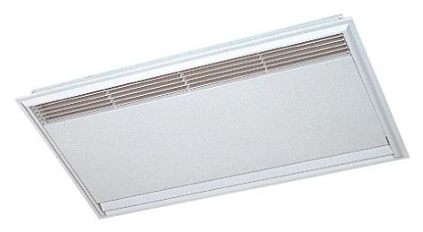 三菱 換気扇 業務用ロスナイ部材【PZ-N25CKP】(旧品番PZ-35CP5) インテリアパネル 加湿付専用
