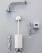 ###TOTO 水栓金具【TEN481】自動水栓(単水栓・光電センサー露出形) 受注生産