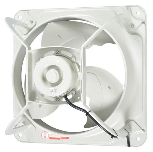 三菱【EWF-40ETA40A-Q】(旧品番EF-40ETB40A5-Q)40cm 産業用有圧換気扇 低騒音形 給気専用 400V級場所