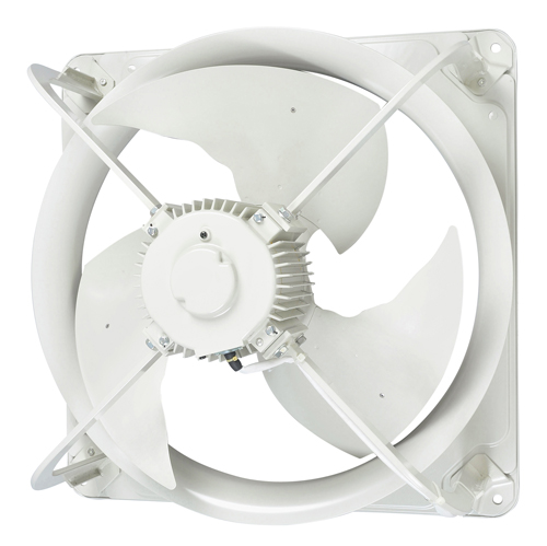 ###三菱【EWG-60FTA-H】(旧品番EG-60FTB1-H)60cm 産業用有圧換気扇 低騒音形 排気専用 熱気発生工場