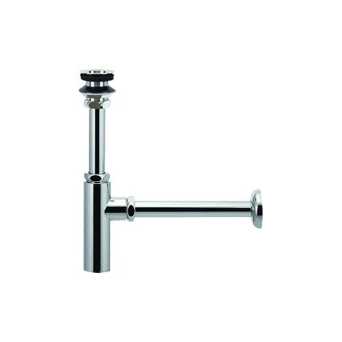 リラインス 給排水部材【FCBT-25】ボトルトラップセット国内仕様(φ25) 手洗器対応