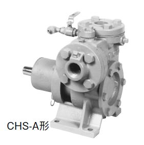 ☆☆ CHS 40 A お中元 年間定番 川本ポンプ CHS-40-A 口径40mm 自吸カスケードポンプ CHS-A形