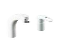 『カード対応OK!』▽INAX LIXIL 即湯水栓【SF-F800SNU】寒冷地 ホース引出式シングルレバー洗髪シャワー混合水栓 FWP/洗髪タイプ