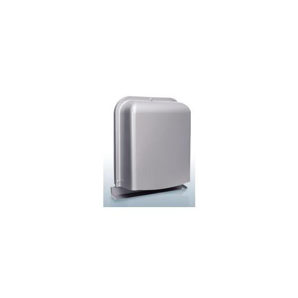 『カード対応OK!』西邦工業【GFN200GBS】深型・薄型・金網3メッシュ・防音タイプ・下部開閉タイプ防音型製品・ステンレス製換気口・ワイド水切り付