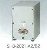 『カード対応OK!』三相電機 【SHB-2021A2】家庭用  給湯加圧ポンプ 流量スイッチ式 50Hz 単相100V