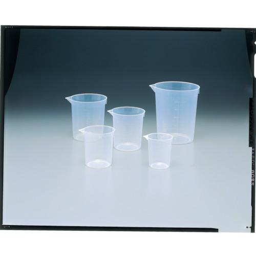 ■〒サンプラテック/サンプラ ビーカー【1661】(5574404)サンプラ サンプラカップ200ml (1箱入)受注単位1