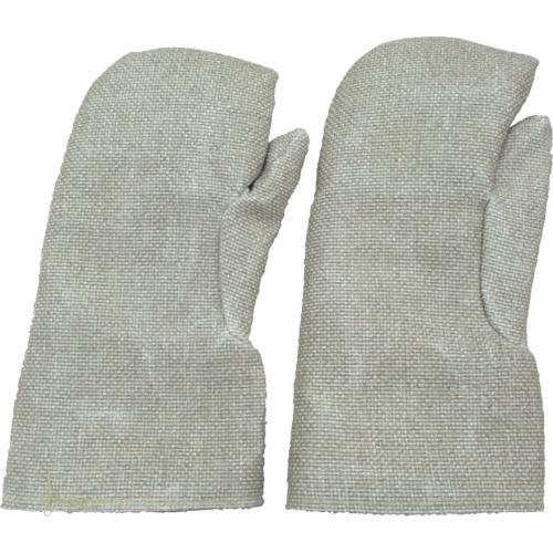 ■〒ニューテックス・インダストリー社/ニューテックス 手袋【2100038】(3881245) ニューテックス ゼテックスプラス ミットン 35cm 発注単位1