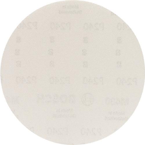 ■〒ボッシュ/ボッシュ 先端工具C【2608621177】(8551454)ボッシュ ネットサンディングディスク (50枚入)受注単位1