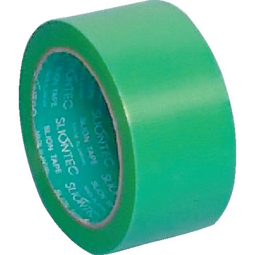 ■〒マクセルスリオンテック事業本部/スリオン テープ【344800-GR-00-50X25】(8364055)プロテックテープ 50mm×25m グリーン 受注単位30