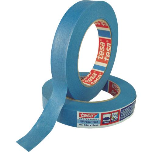 ■〒テサテープ/テサテープ テープ【4435-25-50】(8365665)テサテープ マスキングテープ建築外装・養生用 受注単位72