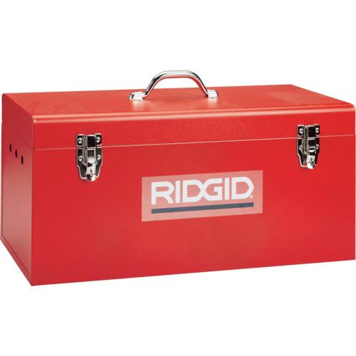■〒Ridge Tool Compan/RIDGE フレァーリング【89410】(7883820) RIDGE C-6429 キャリング ケース F/K-45AF 発注単位1