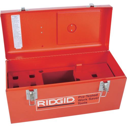 『カード対応OK!』■〒Ridge Tool Compan/RIDGE【93497】(4952031) ツールボックス 受注単位1
