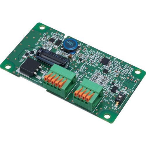 ■〒山洋電気/SanACE ファン【9PC8045D-R001】(8354191)SanACE PWMコントローラ 基板タイプ 可変抵抗コントロール 受注単位1