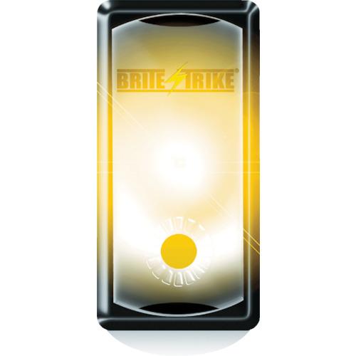 若者の大愛商品 アンバー 100個パック ?〒BRITE STRIKE社/BS ライト【APALS-AMB】(8550466)BS APALS 受注単位1:クローバー資材館 BRITESTRIKE-DIY・工具