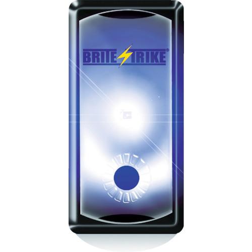 ■〒BRITE STRIKE社/BS ライト【APALS-BLU】(8550467)BS BRITESTRIKE APALS 100個パック ブルー 受注単位1