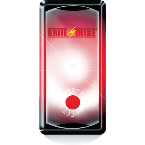 ■〒BRITE STRIKE社/BS ライト【APALS-RED】(8550469)BS BRITESTRIKE APALS 100個パック レッド 受注単位1