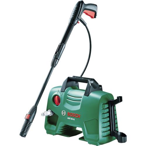 ■〒ボッシュ/ボッシュ DIY電動工具【AQT33-11】(8190885) ボッシュ 高圧洗浄機 発注単位1