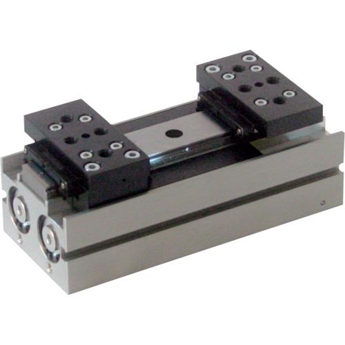 ■〒NKE/NKE 空圧機器【CHP306A-60】(8553740)NKE エアチャック 平行角型 CHP306A-60 受注単位1