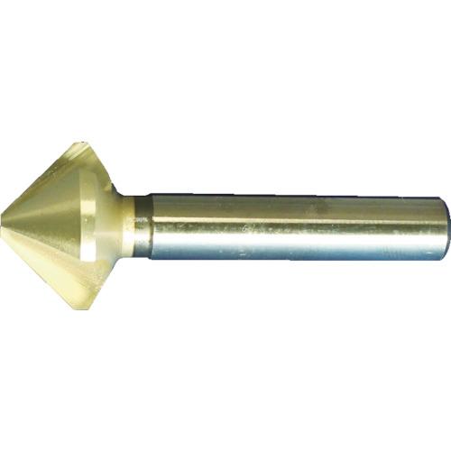 ■〒マパール/マパール ドリルZ【COS110-2500-335C-SP345】(8217933) マパール MEGA-Countersink(CDS110) 不等分割 3枚刃 発注単位1