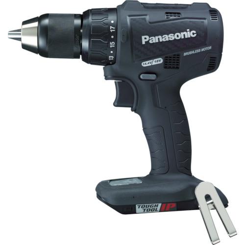 ■〒パナソニックエコソリューショ/Panasonic 電動工具【EZ79A2X-B】(7810725) Panasonic 充電振動ドリルドライバー 本体のみ 発注単位1